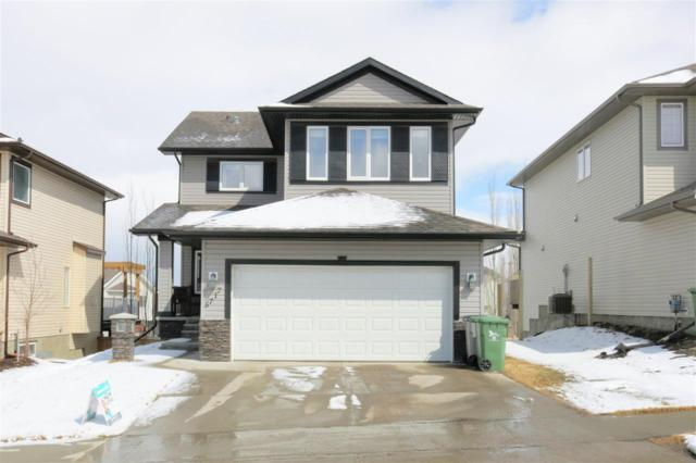 5717 42 Street, Beaumont, AB T4X 0C2 (#E4106211) :: The Foundry Real Estate Company