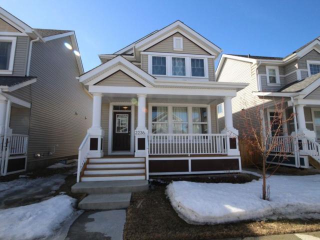 2236 78 Street, Edmonton, AB T6X 0Z2 (#E4106238) :: The Foundry Real Estate Company