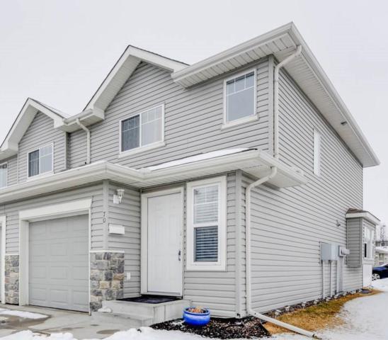 70 230 Edwards Drive SW, Edmonton, AB T6X 1G7 (#E4106246) :: The Foundry Real Estate Company