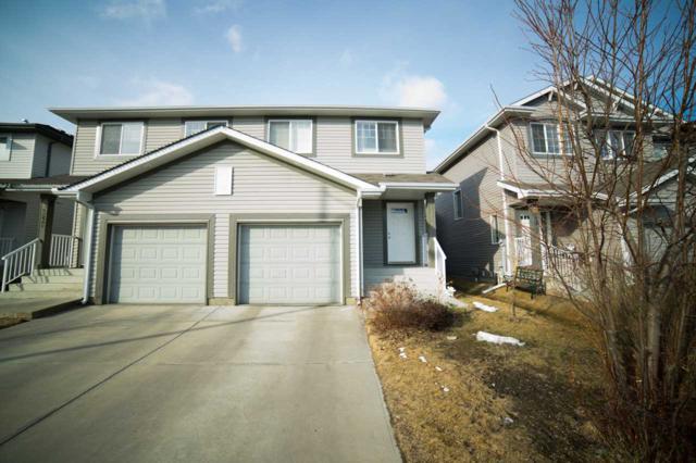 11424 13 Avenue SW, Edmonton, AB T6W 0G7 (#E4106263) :: The Foundry Real Estate Company