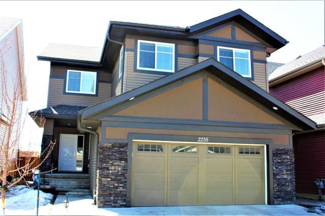 2235 Cameron Ravine Court NW, Edmonton, AB T6M 0L9 (#E4106265) :: The Foundry Real Estate Company