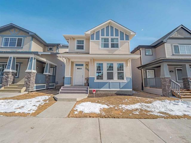 632 Mcdonough Link NW, Edmonton, AB T5Y 0M9 (#E4106274) :: The Foundry Real Estate Company