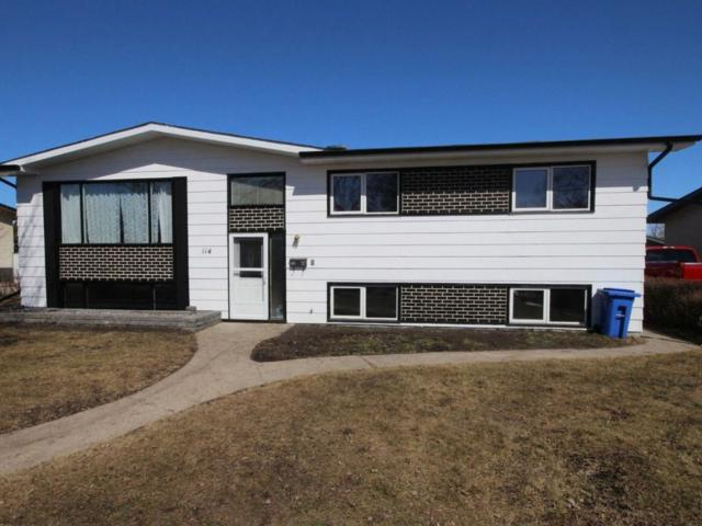 114 Green Ash Drive, Wetaskiwin, AB T9A 2H8 (#E4106276) :: The Foundry Real Estate Company