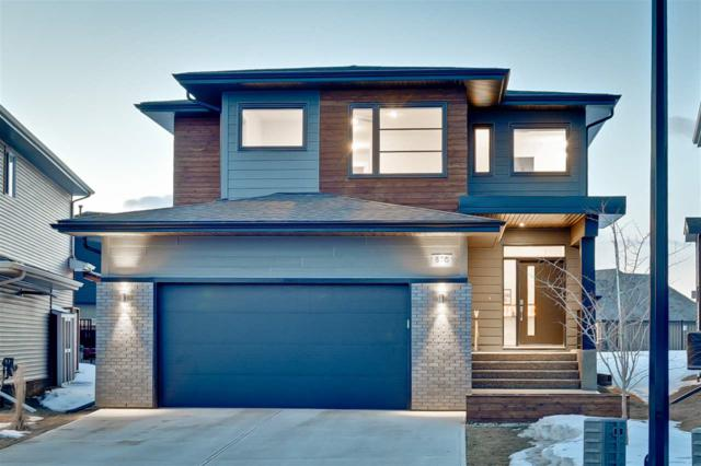 876 Windermere Wynd NW, Edmonton, AB T6W 2M7 (#E4106287) :: GETJAKIE Realty Group Inc.