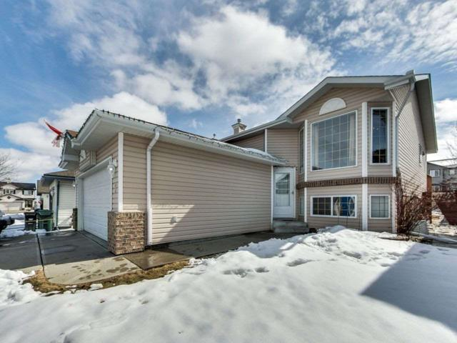 7 Langley Crescent, Spruce Grove, AB T7X 4A7 (#E4106289) :: The Foundry Real Estate Company