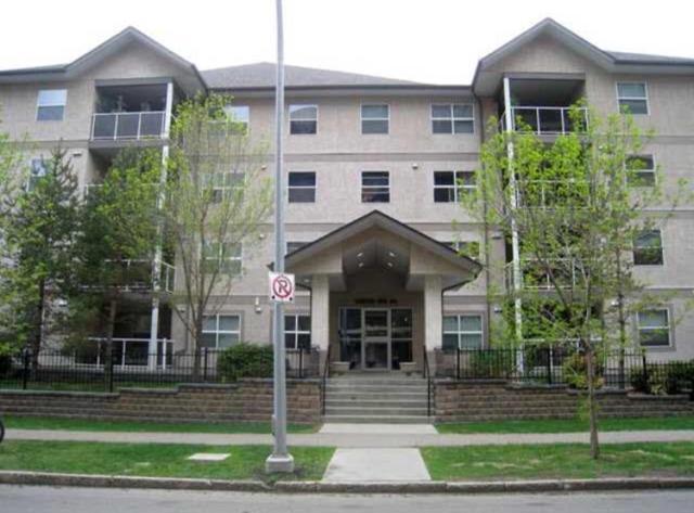 207 12838 65 Street NW, Edmonton, AB T5A 5H3 (#E4106293) :: The Foundry Real Estate Company