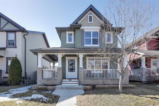 208 57 Street SW, Edmonton, AB T6X 0K9 (#E4106316) :: The Foundry Real Estate Company