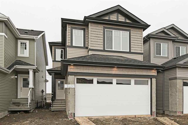 7512 Creighton Place SW, Edmonton, AB T6W 3Z3 (#E4106325) :: The Foundry Real Estate Company