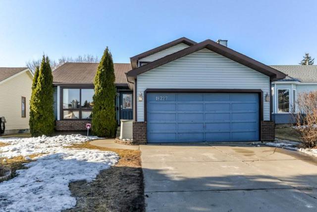 18727 80 Avenue NW, Edmonton, AB T5T 5B3 (#E4106336) :: The Foundry Real Estate Company