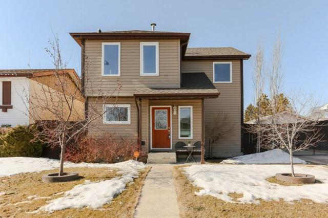 2007 145 Avenue NW, Edmonton, AB T5Y 1V1 (#E4106337) :: The Foundry Real Estate Company