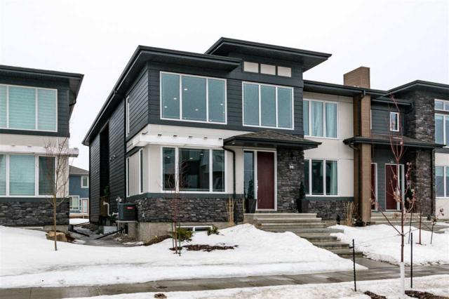 96 Salisbury Way, Sherwood Park, AB T8B 0B2 (#E4106338) :: The Foundry Real Estate Company