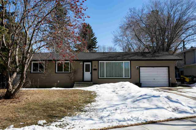 4 Gaylord Place, St. Albert, AB T8N 0S8 (#E4106345) :: The Foundry Real Estate Company