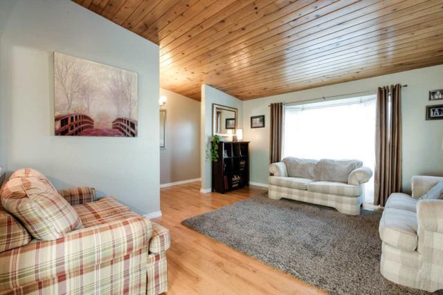 15219 93 Street, Edmonton, AB T5E 3V1 (#E4106404) :: The Foundry Real Estate Company