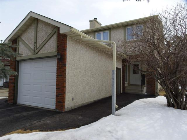 9519 173 Avenue NW, Edmonton, AB T5Z 1Z5 (#E4106416) :: The Foundry Real Estate Company