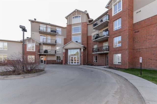 102 6315 135 Avenue NW, Edmonton, AB T5A 5J7 (#E4106425) :: The Foundry Real Estate Company