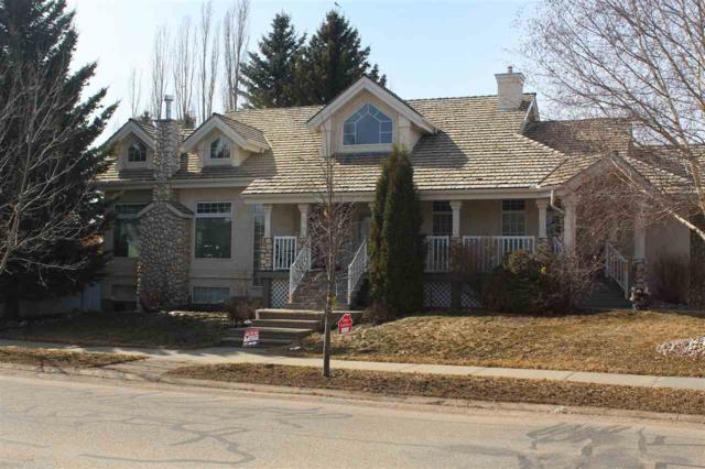 2 Lafleur Drive, St. Albert, AB T8N 5Y1 (#E4106455) :: The Foundry Real Estate Company
