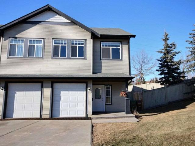 62 30 Levasseur Road, St. Albert, AB T8N 7A6 (#E4106498) :: The Foundry Real Estate Company