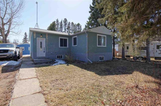 4815 53 Avenue, Warburg, AB T0C 2T0 (#E4106508) :: The Foundry Real Estate Company
