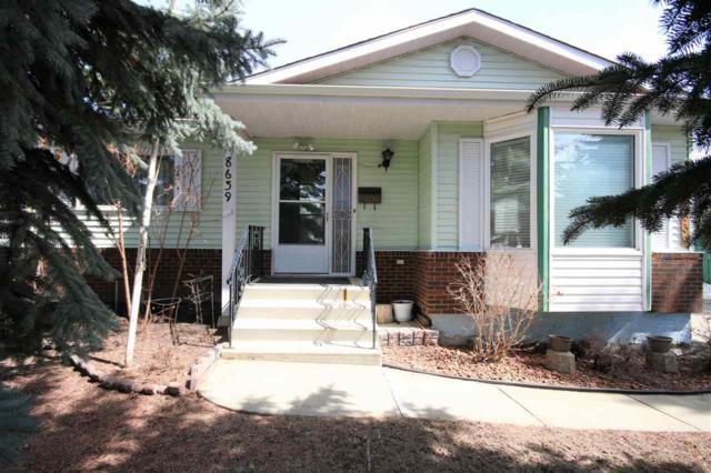 8639 184 Street, Edmonton, AB T5T 1J9 (#E4106513) :: The Foundry Real Estate Company
