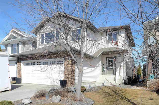 20636 92 Avenue NW, Edmonton, AB T5T 1S9 (#E4106527) :: The Foundry Real Estate Company