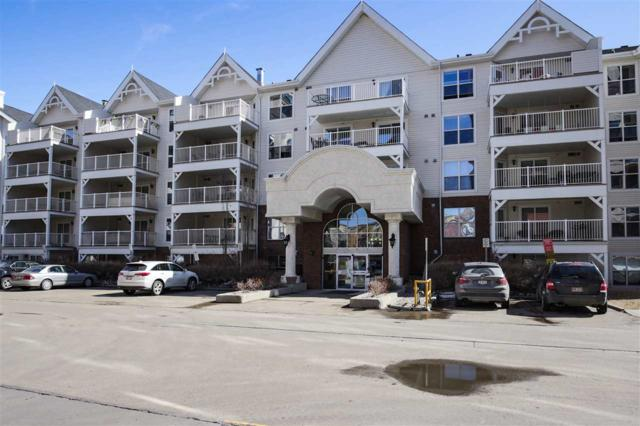 501 10311 111 Street NW, Edmonton, AB T5K 2Y8 (#E4106531) :: The Foundry Real Estate Company