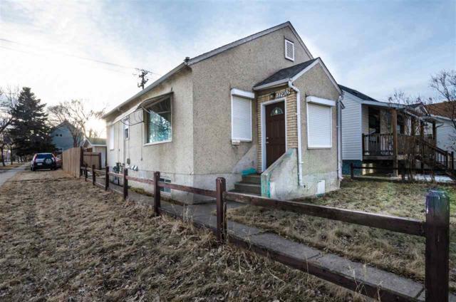 11902 90 Street NW, Edmonton, AB T5B 3Y9 (#E4106537) :: The Foundry Real Estate Company