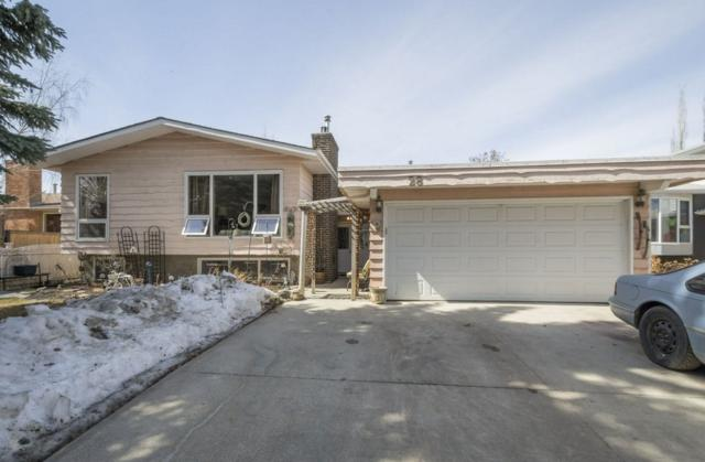 28 Fernwood Crescent, St. Albert, AB T8N 1Y4 (#E4106541) :: The Foundry Real Estate Company