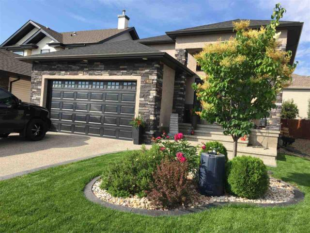 409 Callaghan Court SW, Edmonton, AB T6W 0G6 (#E4106545) :: The Foundry Real Estate Company