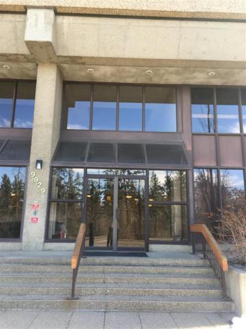 202 9929 Saskatchewan Drive NW, Edmonton, AB T6E 5J9 (#E4106555) :: GETJAKIE Realty Group Inc.