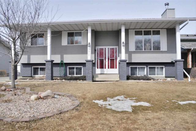 5817 51 Avenue, Beaumont, AB T4X 1B7 (#E4106557) :: The Foundry Real Estate Company