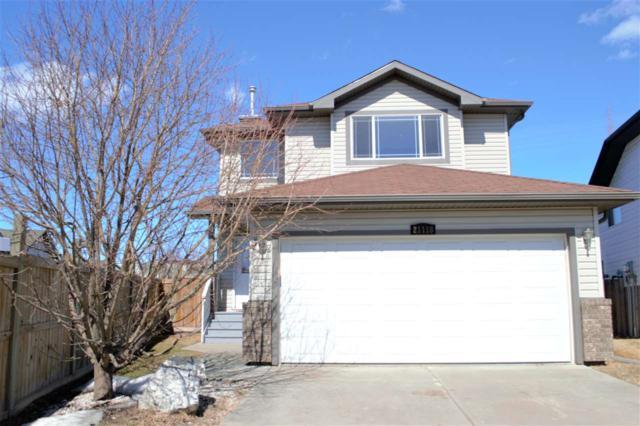 21118 92A Avenue NW, Edmonton, AB T5T 6Z2 (#E4106564) :: The Foundry Real Estate Company