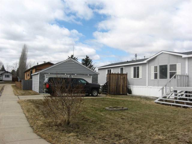 5420 Eastview Crescent, Redwater, AB T0A 2W0 (#E4106601) :: The Foundry Real Estate Company