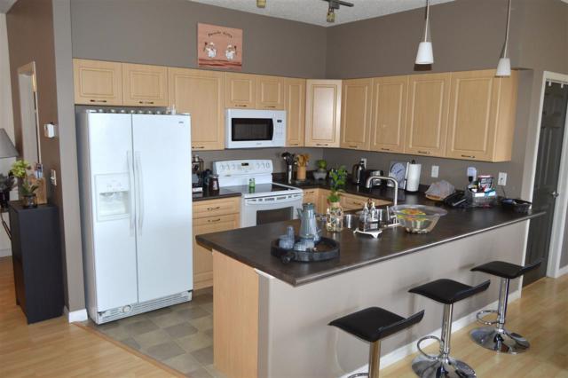 412 6315 135 Av Avenue, Edmonton, AB T5A 0A8 (#E4106607) :: The Foundry Real Estate Company