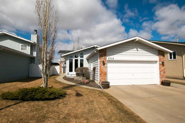 9348 180A Avenue, Edmonton, AB T5Z 2J2 (#E4106609) :: GETJAKIE Realty Group Inc.