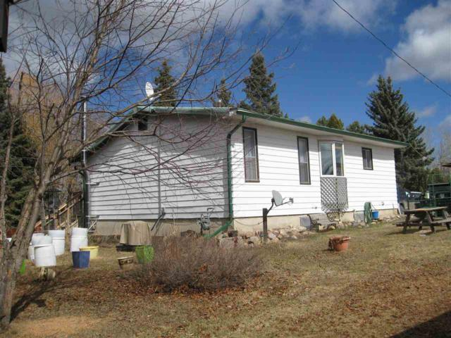 54228 Rge Rd 21, Rural Lac Ste. Anne County, AB T0E 1V0 (#E4106610) :: GETJAKIE Realty Group Inc.