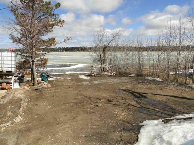 476 Lakeview Drive, Rural Lac Ste. Anne County, AB T0E 1V0 (#E4106614) :: GETJAKIE Realty Group Inc.