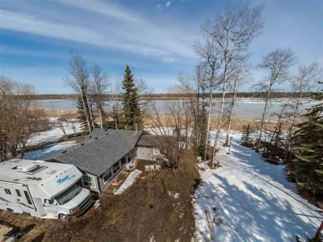 616 And 614 Blue Heron Drive, Rural Lac Ste. Anne County, AB T0E 1V0 (#E4106615) :: GETJAKIE Realty Group Inc.