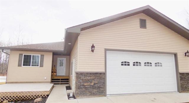 #3 63330 RR 435, Rural Bonnyville M.D., AB T9M 1P1 (#E4106620) :: The Foundry Real Estate Company
