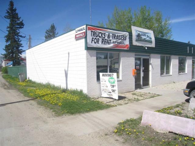 5004 51 ST, Warburg, AB T0C 2T0 (#E4106685) :: The Foundry Real Estate Company