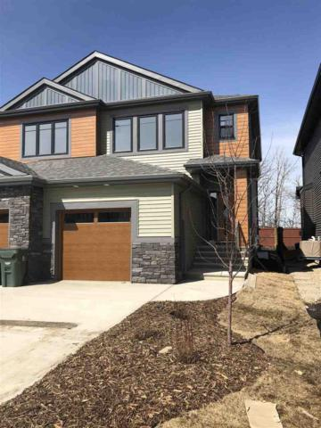 94 Tribute Common, Spruce Grove, AB T7X 0W6 (#E4106715) :: Müve Team | RE/MAX Elite
