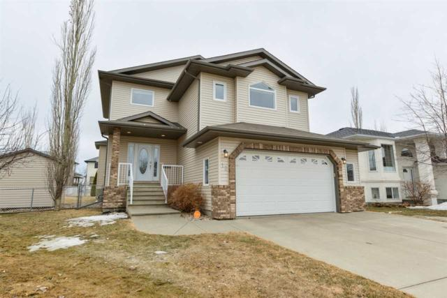 12 Birchwood Close, Leduc, AB T9E 8B5 (#E4106769) :: Müve Team | RE/MAX Elite