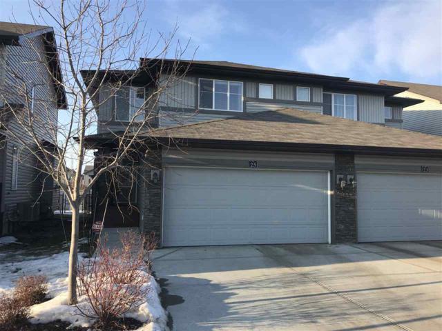 8602 Southfort Boulevard, Fort Saskatchewan, AB T8L 0J8 (#E4106775) :: Müve Team | RE/MAX Elite
