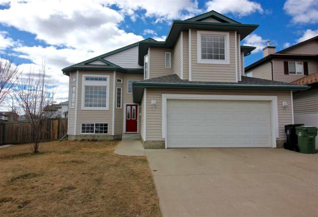 3102 42 Street, Leduc, AB T9E 8L2 (#E4106811) :: Müve Team | RE/MAX Elite