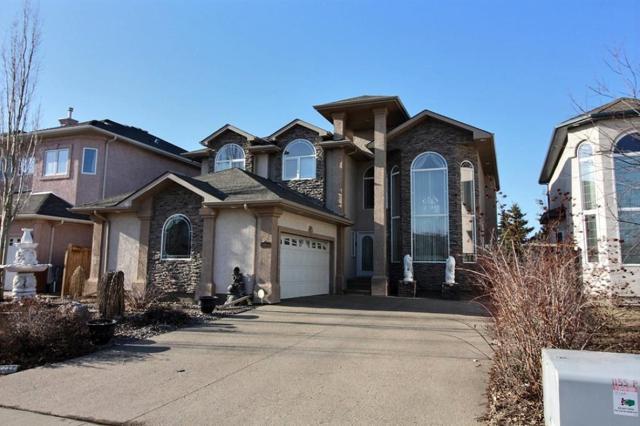 10804 6 Avenue SW, Edmonton, AB T6W 1G3 (#E4106832) :: The Foundry Real Estate Company