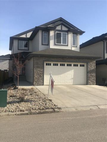 66 Cranston Place, Fort Saskatchewan, AB T8L 0K9 (#E4106867) :: Müve Team | RE/MAX Elite