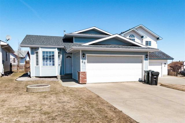 62 Crystal Way, Sherwood Park, AB T8H 1T9 (#E4106880) :: Müve Team | RE/MAX Elite