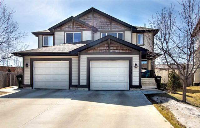 215 Summerton Crescent, Sherwood Park, AB T8H 2V6 (#E4106981) :: Müve Team | RE/MAX Elite