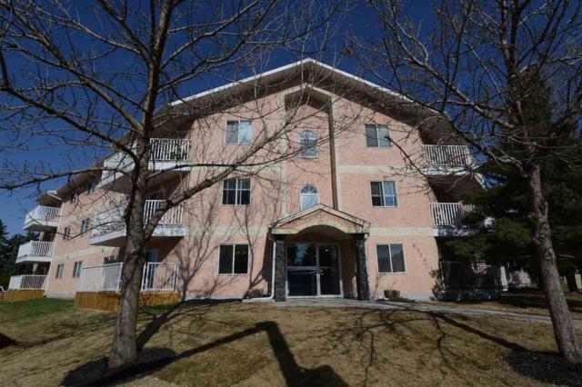 101 6310 101 Avenue NW, Edmonton, AB T6A 0H5 (#E4107252) :: The Foundry Real Estate Company