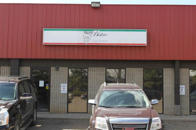##6 205 CHATELAIN DR, St. Albert, AB T8N 5A4 (#E4107268) :: The Foundry Real Estate Company