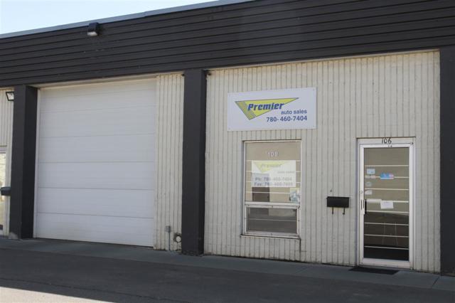 ##106 18 RAYBORN CR, St. Albert, AB T8N 4B1 (#E4107310) :: The Foundry Real Estate Company